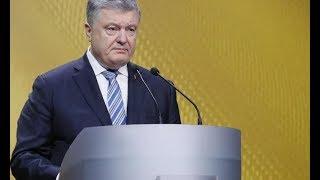 """""""Порошенко знав"""": Свинарчуки заробляли на оборонці з відома президента, – колишній СБУшник"""