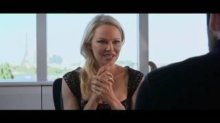 La 1ère rencontre entre Pamela Anderson et Camille Combal - DALS, le 29 Septembre sur TF1 !