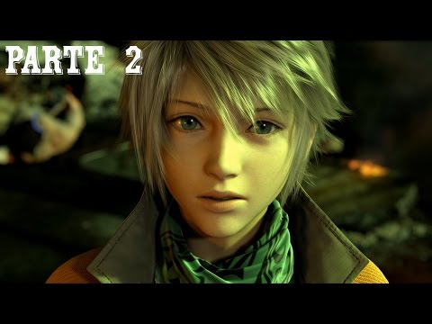 Final Fantasy XIII - Parte 02 - La Purga (PC) Gameplay Español Latino