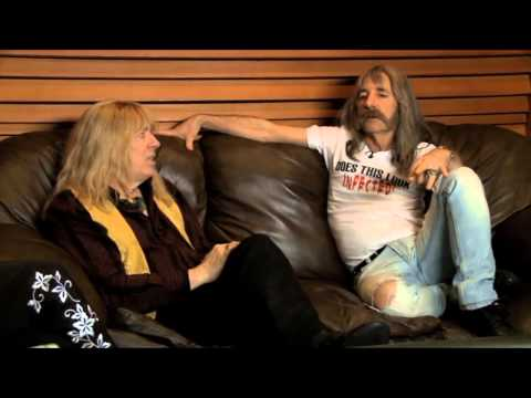 Spinal Tap  Back from the Dead Full 2009 Interview