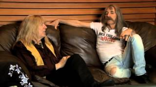 Spinal Tap - 'Back from the Dead' Full 2009 Interview