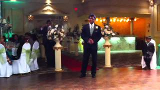 Bridal Party Wedding Entrance REMIX