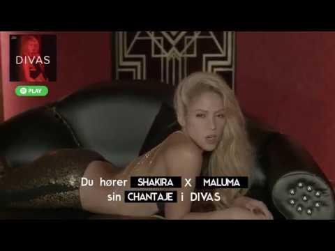 Divas 2017 (teaser)
