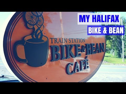 Bike & Bean - My Halifax - Things To Do In Halifax