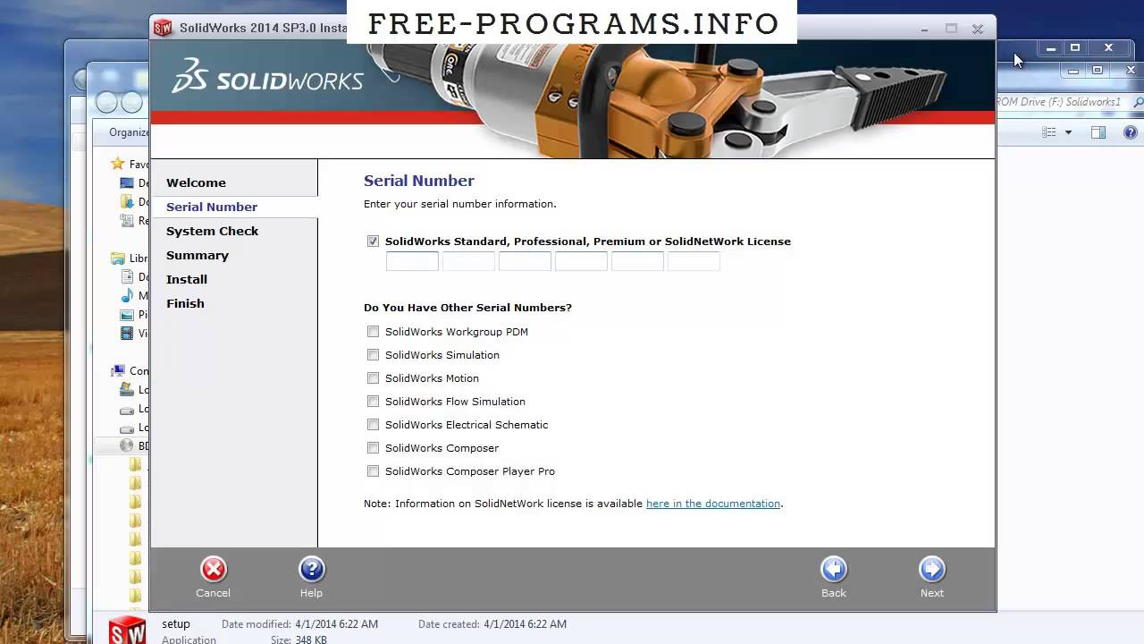 solidworks 2014 installation tutorial full version for free youtube rh youtube com solidworks enterprise pdm 2014 installation guide SolidWorks 2012