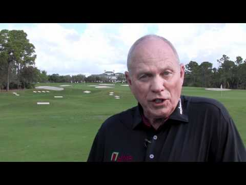 Getting Ready For The Masters With Butch Harmon