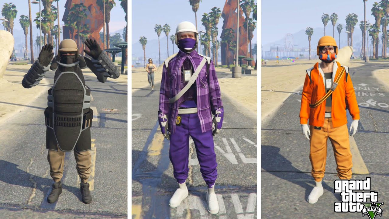 3 EASY TRYHARD OUTFITS! USING CLOTHING GLITCHES AFTER PATCH 1.50!