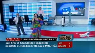 Muzica de petrecere Violeta Constantin, Inimioara draga mea, 2013 OTV