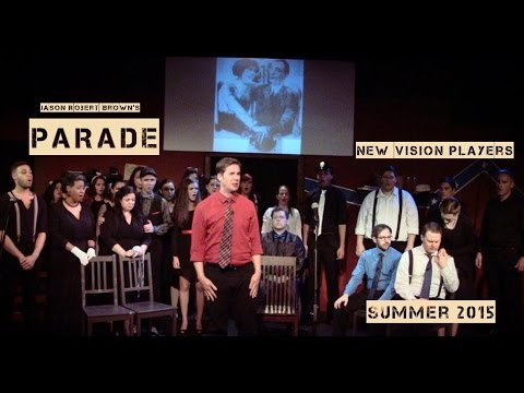 PARADE - New Vision Players - FULL SHOW