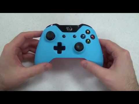 ColorWare Custom Xbox One Controller Review
