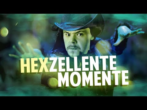 HEXZELLENTE SPIELMOMENTE 💀 HWSQ #012 ★ WITCH IT!