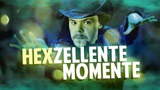 HEXZELLENTE SPIELMOMENTE 💀 HWSQ #012 ★ WITCH IT!