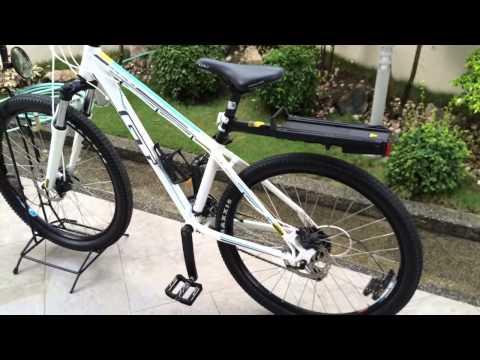 Topeak MTX Beam Rack Bike Rack RR Topeak Beam Mtx V-type