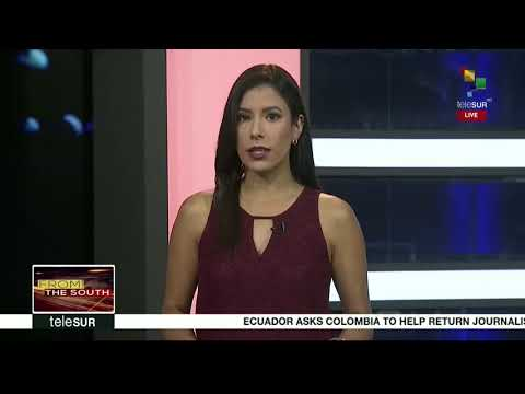 FtS 03-29: Venezuela: 68 died in a fire during jail riots