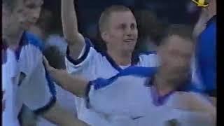 Франция Россия 05 06 1999