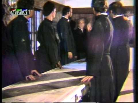 Kurirot na Goce 4 Epizoda Okrvaveniot manastir