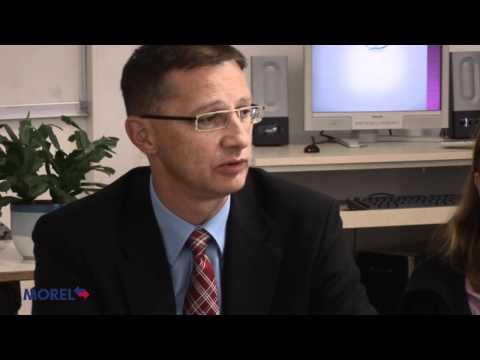 [izjava] Minister Igor Lukšič - O uvajanju e-izobraževanja. - [www.morel.si]