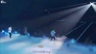 [Vietsub - Kara] Tell me goodbye - BIG BANG @ Love & hope tour 2011