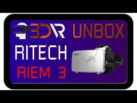 VR BOX - обзор очков виртуальной реальностииз YouTube · Длительность: 7 мин44 с