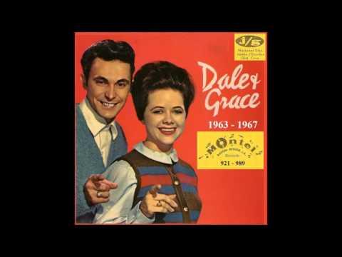 Dale & Grace - Montel 45 RPM Records - 1963 - 1967