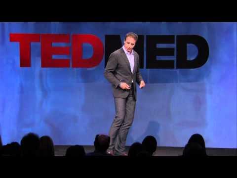 Dan Buettner at TEDMED 2011