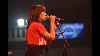 Shirley Setia in kolkata | live concert | 2018 |
