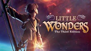 Little Wonders 2016 MEP Third Edition   Rob Thomas & DMV Alliance