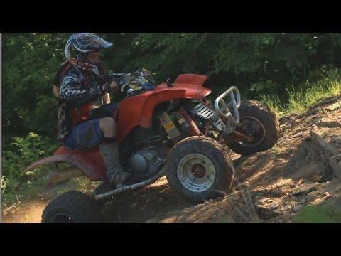 Wellsville Hillclimb Competition