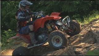 Wellsville Hillclimb Competition and Crazy Horse Quad Hillclimb