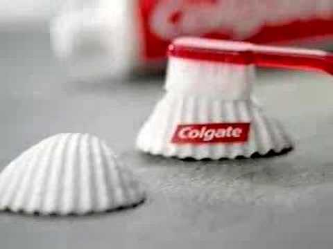 Colgate - Sweet Tooth