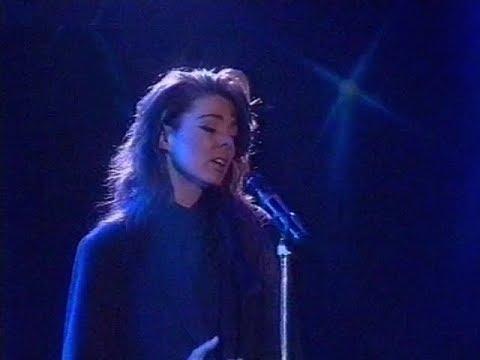 Sandra - One more night - 1991