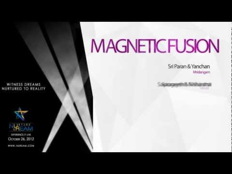 Magnetic Fusion Practice Session # 2 - Nurture Your Dreams