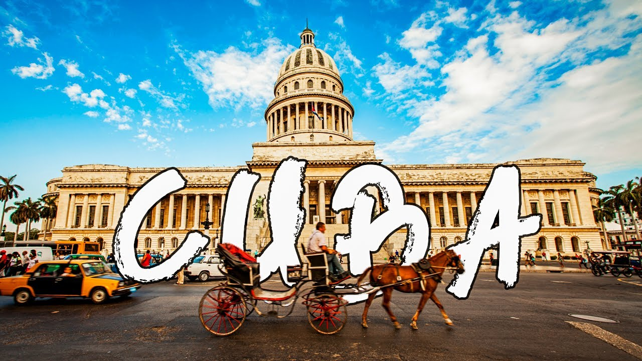 10 Things Cuba Is Famous for
