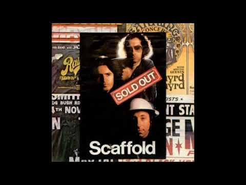 The Scaffold: Sold Out - 1975 (full album)