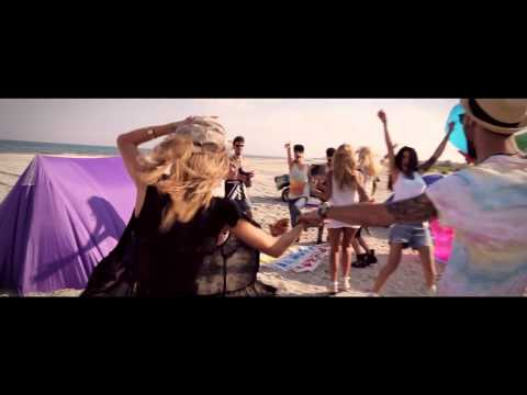 INNA Spre mare (Official Video) HD