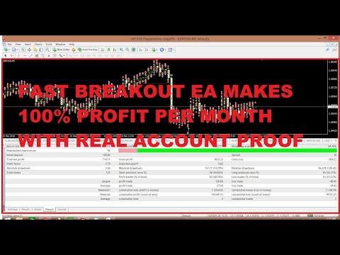Long term profit forex ea