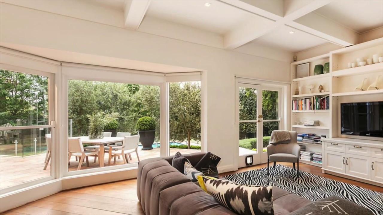 RESIDENTIAL INTERIOR DESIGN | Arts U0026 Crafts Movement Residence | Belson  Design, Melbourne
