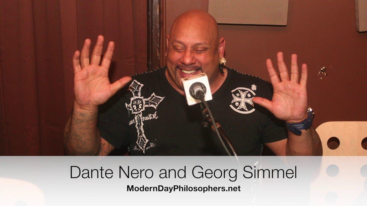 dante nero talks about