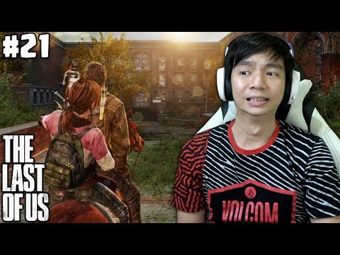 FireFly Mana Si ??? - The Last Of Us Remastered - Indonesia #21