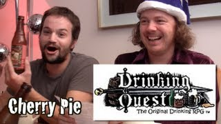 Drunk Drinking Quest (The Original Drinking RPG -- Beer and Board Games)