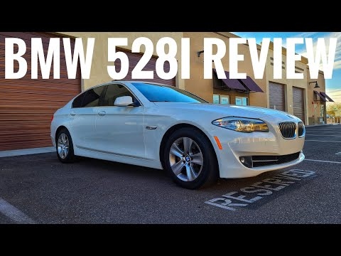 2011 BMW 528i Review - Should You Buy One?