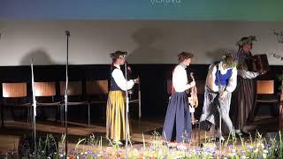00007 Teicēju un muzikantu koncerts |RĪGAS DIENA