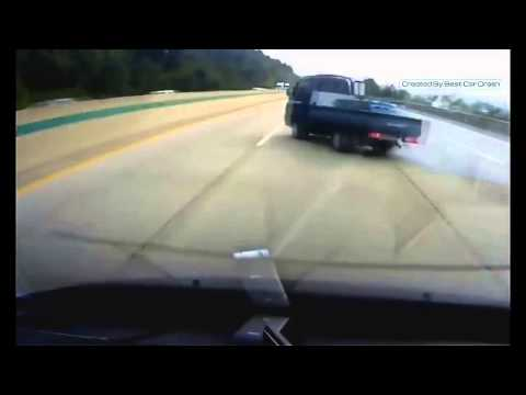 Shocking and fatal car accidents never seen before. (18+ content)