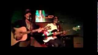 BOOMERANG - Bawalah Aku  (live acoustic 2013 Surabaya)