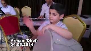 arman ghazaryan dhol 04 05 2014