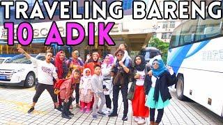 Traveling BAWA 10 ADIK Sadisss