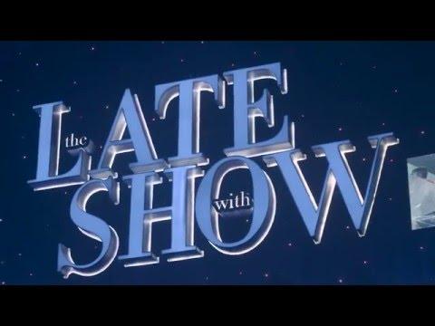 The IBEW presents Stephen Colbert