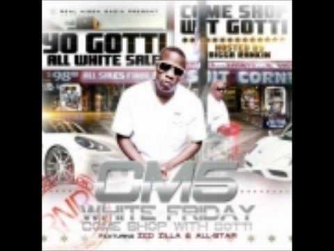 Yo Gotti - Somebody Watching Me (CM5)