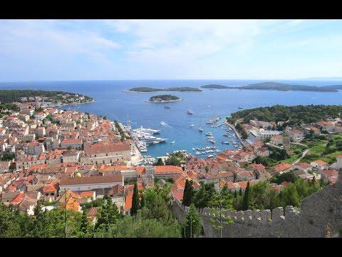 Tour the Croatia
