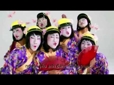 Vọng Cổ Geisha